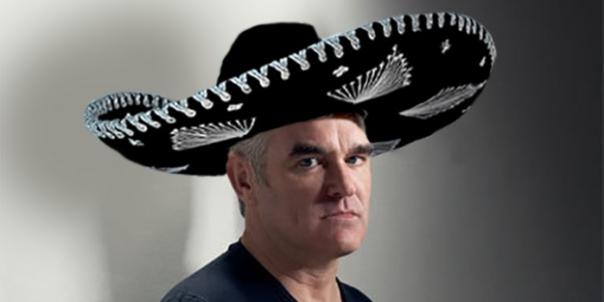 morrisseysombrero